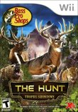 Bass Pro Shops: The Hunt - Trophy Showdown boxshot