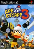 Ape Escape 3 boxshot