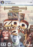 Zoo Tycoon 2: Zookeeper Collection boxshot