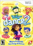 Nickelodeon Dance 2 boxshot
