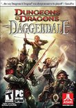 Dungeons & Dragons Daggerdale boxshot