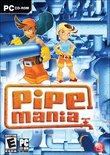 Pipe Mania boxshot