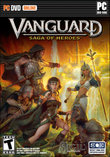Vanguard: Saga of Heroes boxshot