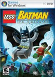 LEGO Batman: The Videogame boxshot
