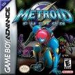 Metroid Fusion boxshot