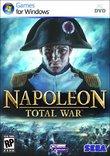 Napoleon: Total War boxshot