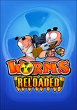 Worms Reloaded boxshot
