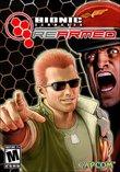 Bionic Commando Rearmed boxshot