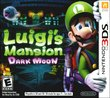 Luigi's Mansion: Dark Moon boxshot