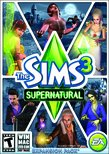 The Sims 3 Supernatural boxshot
