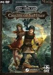 The Dark Eye: Chains of Satinav boxshot