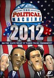 The Political Machine 2012 boxshot