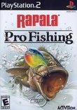 Rapala's Pro Fishing boxshot