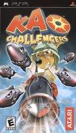 Kao Challengers boxshot