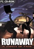 Runaway: A Twist of Fate boxshot