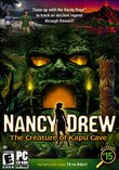 Nancy Drew: The Creature of Kapu Cave boxshot