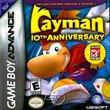 Rayman 10th Anniversary boxshot
