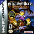 Berenstain Bears and the Spooky Old Tree boxshot