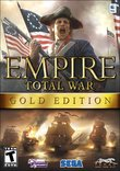 Empire: Total War Gold Edition (Mac) boxshot