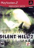 Silent Hill 2 boxshot