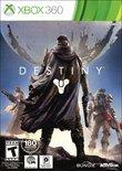 Destiny boxshot