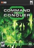 Command & Conquer 3: Tiberium Wars boxshot