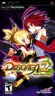 Disgaea 2: Dark Hero Days boxshot