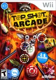 Top Shot Arcade boxshot