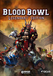 Blood Bowl: Legendary Edition boxshot