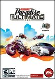 Burnout Paradise: The Ultimate Box boxshot