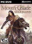 Mount & Blade: Warband boxshot
