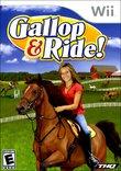Gallop & Ride! boxshot