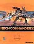 MechCommander 2 boxshot