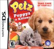 Petz Puppyz & Kittenz boxshot