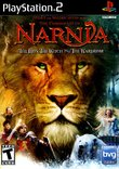 The Chronicles of Narnia: The Lion, the Witch, and the Wardrobe boxshot