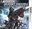 Tom Clancy's Ghost Recon: Shadow Wars boxshot