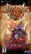 Crimson Gem Saga boxshot