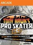 Tony Hawk's Pro Skater HD boxshot