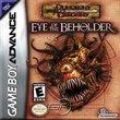 Dungeons & Dragons: Eye of the Beholder boxshot