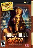 Nancy Drew Dossier: Lights, Camera, Curses! boxshot