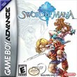Sword of Mana boxshot