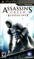 Assassin's Creed: Bloodlines boxshot