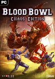 Blood Bowl: Chaos Edition boxshot