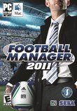 Football Manager 2011 boxshot