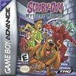 Scooby Doo: Mystery Mayhem boxshot