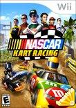 NASCAR Kart Racing boxshot