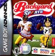 Backyard Football 2007 boxshot