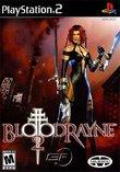 BloodRayne 2 boxshot
