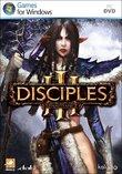 Disciples III: Renaissance boxshot