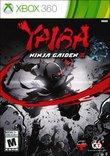 Yaiba: Ninja Gaiden Z boxshot